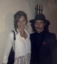 Julie et Florent Debruxelles