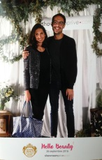 Julie et Maxime, les ambassadeurs du blog Urbain Chic et Malin